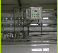 养殖场用净水设备  纯净水处理设备厂家  可选配触摸屏操作,使用方便