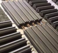 锴盛生产降低电阻 圆柱形接地模块 圆型接地模块 方块接地模块 接地体