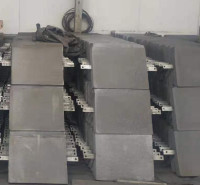 锴盛 防雷降阻模块 接地模块 风电 机房防雷接地装置 石墨接地降阻模块