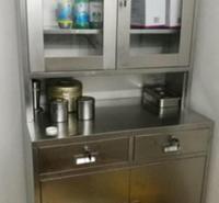 长沙亿成储物柜 厨房置物柜 不锈钢收纳架储物架