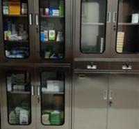 亿成供应 不锈钢员工文件柜 不锈钢储物柜