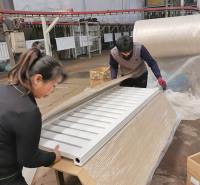 生产厂家 钢二柱钢三柱暖气片 钢制柱式散热器 创新暖气片支持验厂