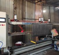 钢制暖气片 钢二柱家用散热器 壁挂式暖气片 钢柱型散热器厂家