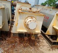 供应650型单螺旋挤干机糖厂脱水挤干机淀粉生产设备