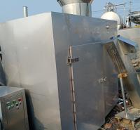 供应热风循环烘箱 化工粉体物料干燥设备 电热鼓风烘箱