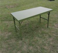 作业桌钢桌学习桌折叠桌便捷手提桌单人桌会议桌厂家直销匠军