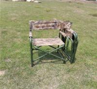 作训椅折叠椅户外休闲椅导演椅办公椅厂家直销匠军