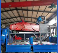 细沙回收设备 青州砂矿机械 维护便利 脱水筛规格