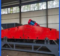 震动脱水筛 山东沙矿机械 处理量高 细沙回收机供应