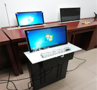 上海电子桌牌 电子桌牌制造商 电子桌牌厂家 勤嘉利1条龙服务