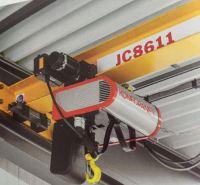 环链电动葫芦 科尼SWF运行葫芦科尼电动葫芦厂家
