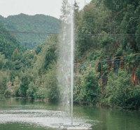 景区网红喊泉厂家 呐喊喷泉价格 品质保证 值得信赖
