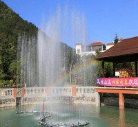 喊泉制作厂家 安装声控喷泉 品质保证 值得信赖