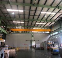 出售单梁起重机 占用空间小工作范围大机械加工用单梁桥式起重机