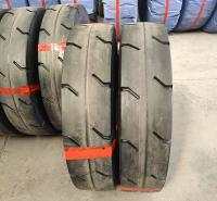 压路机轮胎 14.00-24轮胎 胶轮尼龙工程光面轮胎