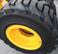 厂家现货出售装载机实心轮胎 玖隆 光面轮胎直发