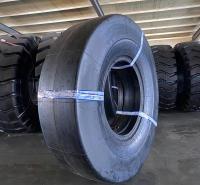玖隆轮胎铲运机轮胎 17.5-25铲车轮胎批发 光面铲运机轮胎