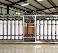 厂家直供超滤设备 厂家直供厂家 全自动除铁除锰装置