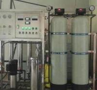 泉润供应半自动反渗透设备 半自动反渗透设备供应商 保养方便