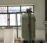 锅炉软化水设备价格 泉润出售锅炉软化水设备 使用时间长
