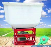 朵麦施肥机 手动施肥器 玉米施肥器货号H8229