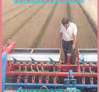 厂家发货旋耕起垄播种一体机 山东播种机械 旋耕起垄播种一体机规格