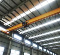 矿山起重厂家定作2吨电动单梁桥式行吊桁吊航吊天车天吊