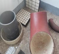 氧化铝耐磨陶瓷衬片 方正 陶瓷橡胶板 全国 矿业设备用