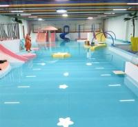 水上儿童乐园  室内水上乐园安装设计 厂家定制 品质保证