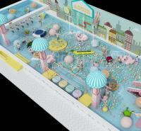 云南水上游乐设备 室内水上乐园  恒温水上滑梯建造 汇川 水上环保设备 品质保证