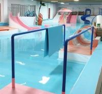 山西水上乐园安装设计厂家 亲子互动水上游乐项目
