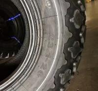 胶轮尼龙工程光面轮胎 抗撕裂轮胎生产厂家 压路机轮胎