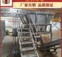 山西  供应酿酒设备 自动凉茬机 摊晾机价格 仁泰酿酒科技