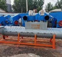 4米矿泉水瓶扒皮机生产厂家