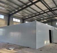 冷库制造厂家 医疗冷库安装 节能冷库设备