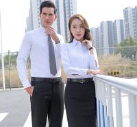 西安夏季衬衫 衬衫价格 男女同款衬衫 西安衬衫厂家 衬衫定制