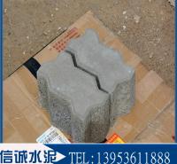 山东曲波砖生产厂家  曲波砖供应  多用于路面硬化