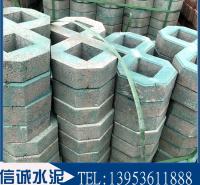 厂家直售植草砖  8字型植草砖价格  植草成活概率高