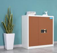 单节保密柜 保密储物柜 家用储物保密柜