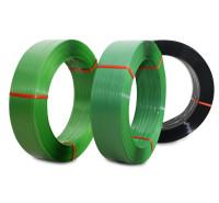 广东PET塑钢打包带厂家 裕苗包装 深圳PET塑钢打包带厂家  PET塑钢打包带批发