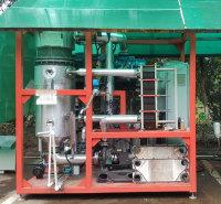 MVR蒸发器 迈源 电镀 钛材TA2 厂家直销 废水零排放设备