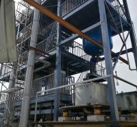 MVR结晶蒸发器 迈源MVR 福建 MVR蒸发器 大型 含盐废水处理设备