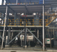 MVR蒸发器 迈源 垃圾渗滤液 钛材TA2 厂家 废水零排放设备