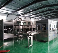 全自动灌装机设备 可定制 西安厂家发货
