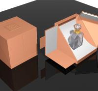 新款精品盒生产厂家 精品盒定制