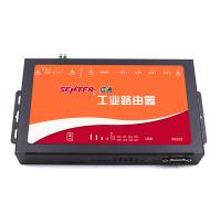信通生产户外高速入网 4GCPE解决方案 户外工业路由器