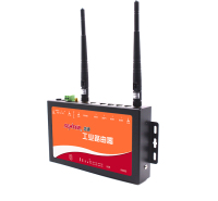信通生产工业路由器解决方案 4g工业路由器 户外工业路由器