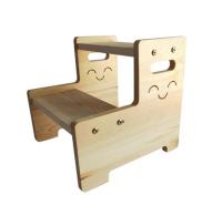沙发踏脚凳 儿童实木脚踏凳子 宝宝梯垫脚凳 办公室台阶凳 浴室换鞋凳