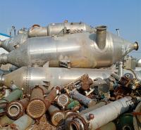 厂家直销 不锈钢降膜蒸发器淀粉蒸发器 二手淀粉厂蒸发设备