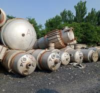 厂家直销 降膜蒸发器 二手废水处理设备